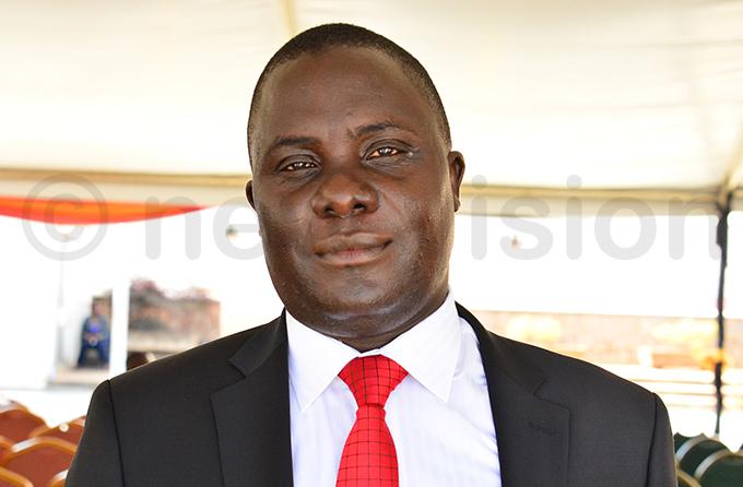 uwanga ivumbi labeled ao a noisemaker who can be ignored