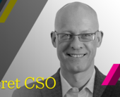 Secret CSO: Nils Puhlmann, Twilio