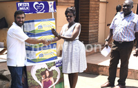 Kalangala Child Care to get drivers' Support