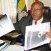 Uganda opposition desperate for publicity - Govt