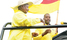 Museveni urges Jinja East to vote Nabeta