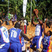 Ndejje take charge in University League