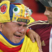 Emotions at the World Cup 2018