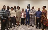 A workshop on land matters for Ugandans in diaspora