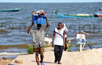 Leaders call for joint management of Lake Victoria