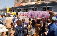 Festive season: Passengers urged to be vigilant
