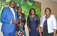 Women push for regional gender law