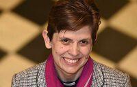 Church of England ordain first female bishop