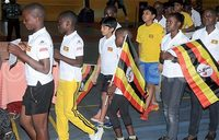 Eight teams withdraw  from U-15 Badminton tourney