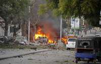 Garissa attack leader killed in Somalia raid