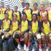 Uganda qualifies for Netball World Cup