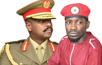 Bobi ready to talk to Muhoozi…but on condition