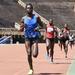 Athletes shine at the sixth national trials