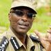 Kayihura orders police to intensify night patrols