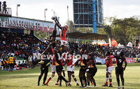 Mixed fortunes for Uganda as Kenya wins Elgon Cup