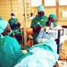 Gulu Hospital lacks a gynaecologist