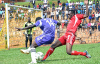 University league: UCU 2 Makerere 2