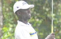 Okwong in Mehta Golf Open lead