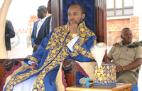King Oyo marks 24 years on throne