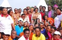 Kibubura Old girls pledge to sustain school brand