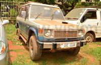 Kasiwukira murder: witness identifies killer car