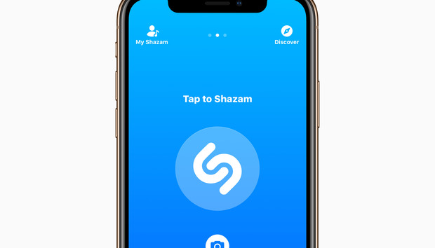 Apple completes Shazam acquisition, removes ads from Shazam app