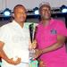 Sedakasi wins Entebbe Chairman's Cup golf tournament