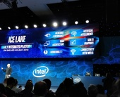 Intel reveals its 10nm Ice Lake Core and stacked Lakefield CPUs, and 'Project Athena' for laptops