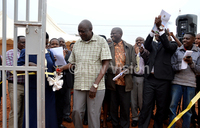 Gov't to construct a sh6b regional mineral beneficiation center