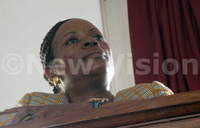 Kasiwukira assigned me to spy on his wife - witness