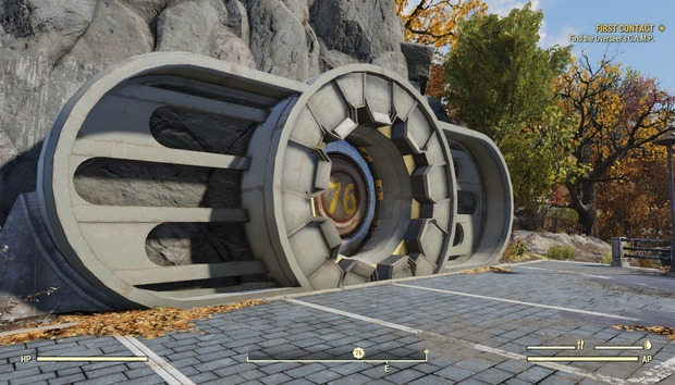Fallout 76 B E T A  impressions: Hell is other people | IDG