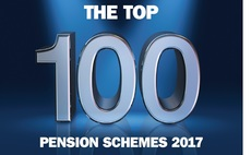 The Top 100 Pension Schemes 2017