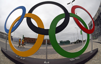 IOC to rule on Russia's Rio team