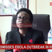 MOH dismisses Ebola outbreak in Hoima