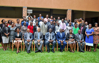 Uganda hosts EASF civilian roster recruitment exercise