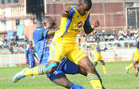 KCCA top as premier league first round ends