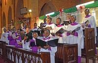 Namirembe Cathedral holds 'Carols on Christmas Eve'