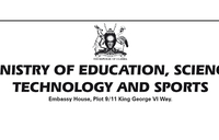The Ministry of Education, Science, Technology and Sports