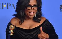 Oprah on presidential bid: 'Not for me'