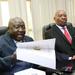 Gov't should revise scholarship scheme, says Minister Oryem