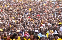 Experts call for population control in Uganda