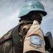Burundi UN peacekeeper killed in ambush in C.Africa