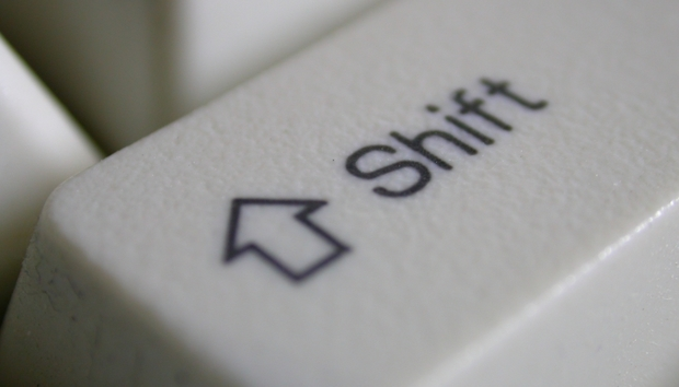 shift-key