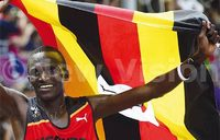 Kiprotich storms Tokyo confident of win