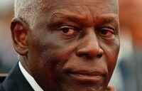 Angola prepares golden retirement for veteran president