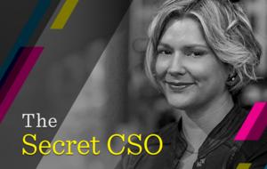 Secret CSO: Amanda Fennell, Relativity