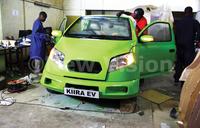 IN PICTURES: The evolution of Kiira Motors