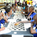 Four is not too young to chess the dream