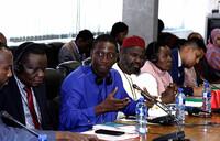 African legislators lobbied to back free movement of people
