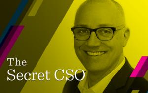 Secret CSO: Rick Holland, Digital Shadows